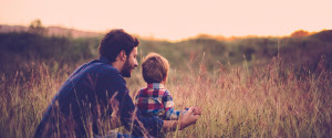 Child Dad