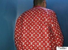 La nouvelle collection de Louis Vuitton en collaboration avec Supreme va plaire aux fans de hip-hop