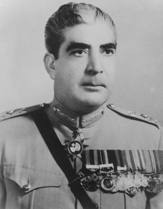 yahya khan pakistan
