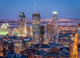 375e de Montréal: une marée de touristes attendus cette année