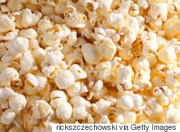 Stale Popcorn