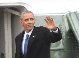 Las cuatro últimas fotos del fotógrafo presidencial de Obama
