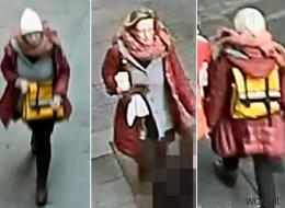 Mutter lässt 8-Jährige mit Mann ins Kino – dort sieht eine Frau, wie er sie anfasst - Video