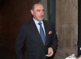 Carlos Herrera tendrá un programa en televisión
