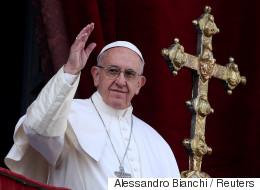 교황이 '독재자의 출현'을 경고했다