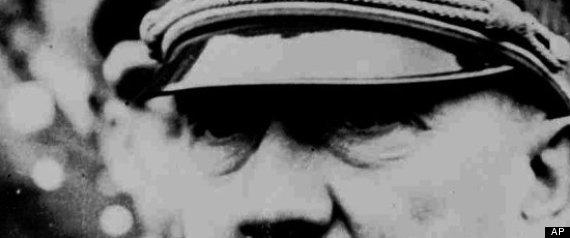 Jean Marie Loret Adolf Hitler Son