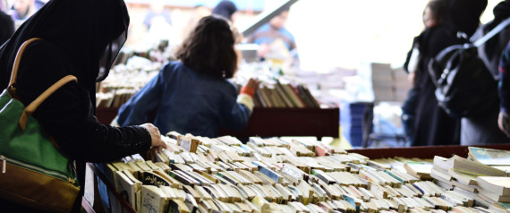BOOKS CAIRO