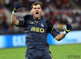 Casillas arremete contra 'Mundo Deportivo' por este titular