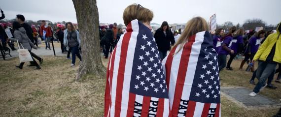 PROTESTERS AMERICA