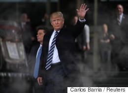 Trump après les manifestations: «Pourquoi ne sont-ils pas allés voter?»