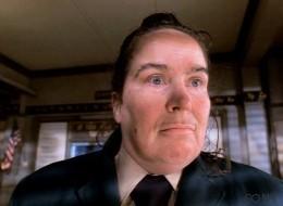 ¿Sabes que la mala de Matilda sale en 'Harry Potter'?