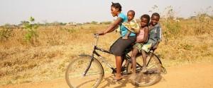 Family Sambia
