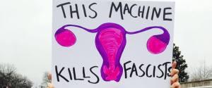marcha mujeres