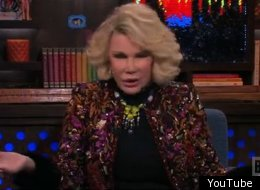 Joan Rivers Jay Leno