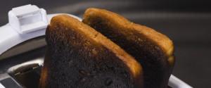 BURN TOAST