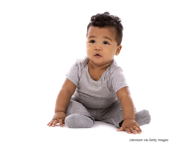 Babies Born With Big Heads Are Likely More Intelligent: Study