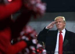An alle, die glaubten, es werde nicht so schlimm mit Trump: JETZT IST KLAR, ES WIRD VIEL SCHLIMMER