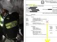 La beffa per i Vigili del Fuoco: il Governo li elogia per i soccorsi a Rigopiano, poi gli toglie il bonus di 80 euro