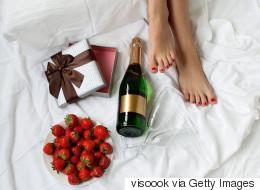 14 forfaits romantiques pour célébrer en grand la Saint-Valentin