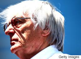 Bernie Ecclestone n'est plus le grand patron de la F1