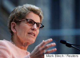 It's Time For Kathleen Wynne To Consider Stepping Aside