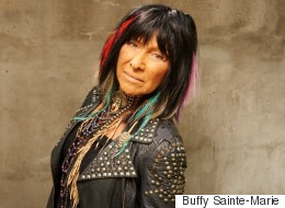 Buffy Sainte-Marie 'Concerned' About Trudeau, Says We Can 'Survive' Trump