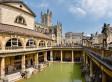 England's Bath Is A Bit Of A Wash (PHOTOS)