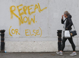 Why We're Asking Ireland's Women To #Strike4Repeal
