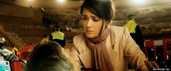 SALMA HAYEK BERLIN FILM FESTIVAL