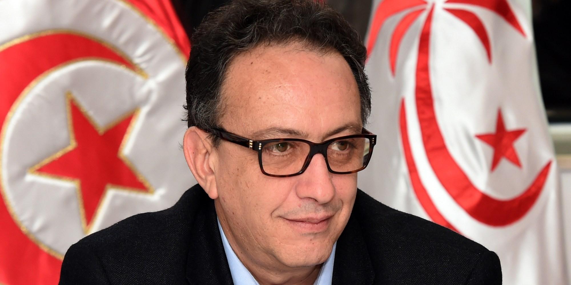 Tunisie : Interview de Hafed Caïd Essebsi (HCE), directeur Exécutif de Nidaa Tounes par Guy Sitbon, ancien correspondant du Monde en Tunisie
