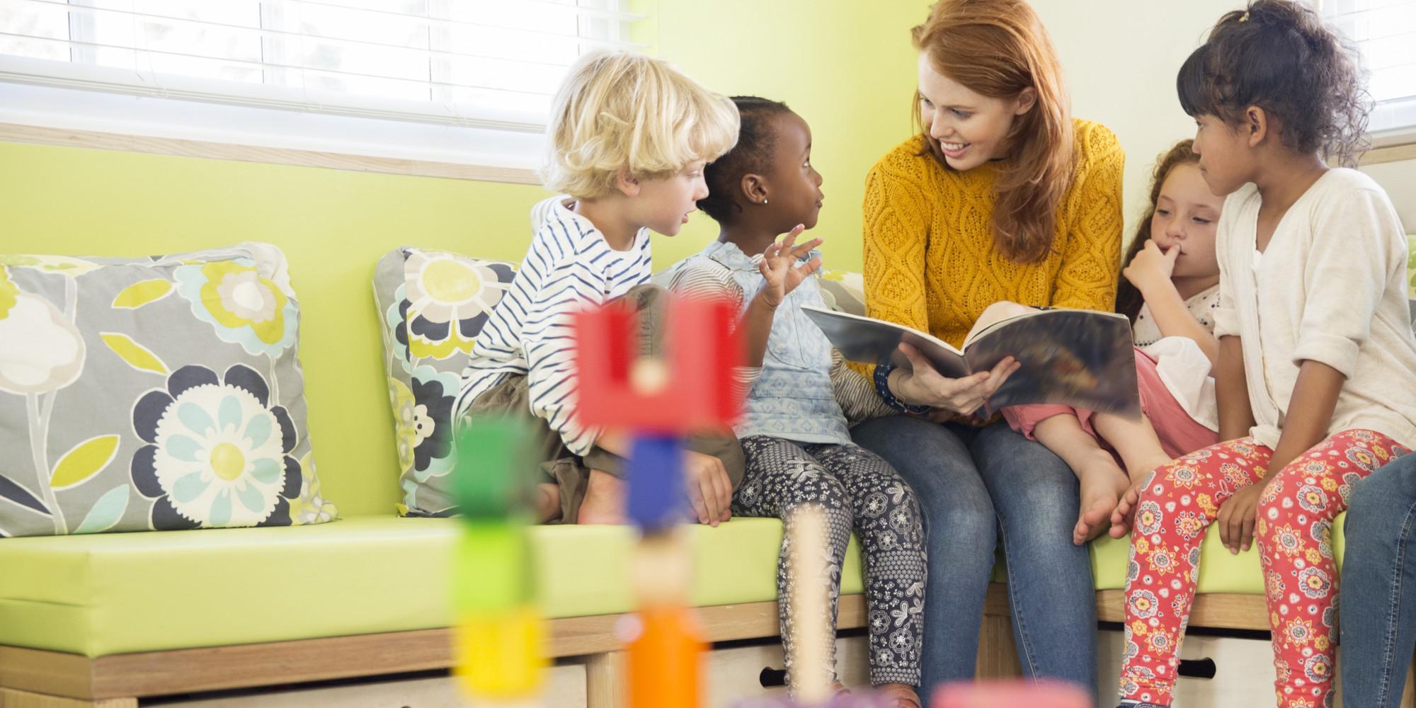 Bilingualer kindergarten das macht das konzept aus for Konzept kindergarten