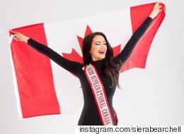 Miss Universe Canada Shuts Down Body Shamers In A Beautiful Way