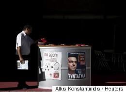 Helena Sheehan: Ο ΣΥΡΙΖΑ αυτοκαταστρέφεται