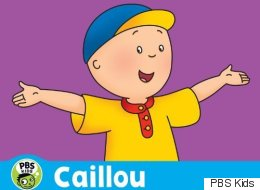 Why Is Caillou Named Caillou?