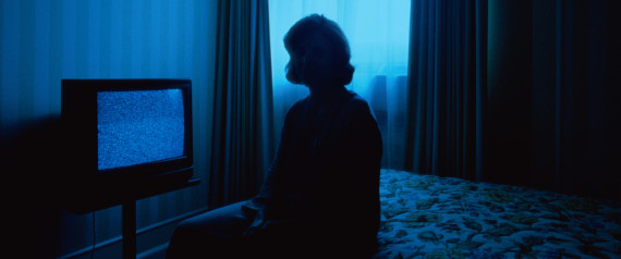 DEPRESSED TELEVISION