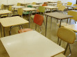 School Desks Too Small For Obese Children