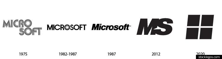 Xerox Logo Black