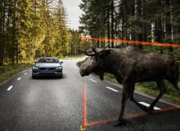 Volvo et Mazda remportent les prix technologies de l'AJAC