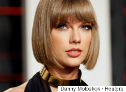 Throwing Shade, Collecting Receipts: Taylor Swift Gets The PR Bandwagon Back On Track