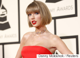Thanks To Taylor Swift, Now Is The Time To Stop Apologising And To Stand Up Against Men Groping Women