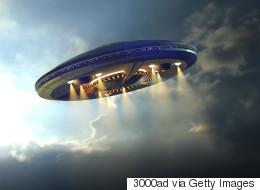 Un entrepreneur en aérospatiale est convaincu que les extraterrestres sont en visite sur Terre