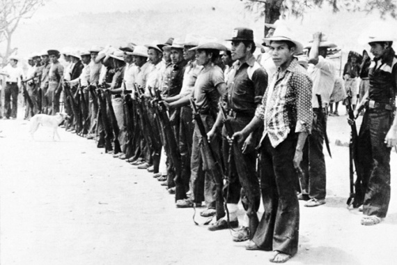guatemala revolution