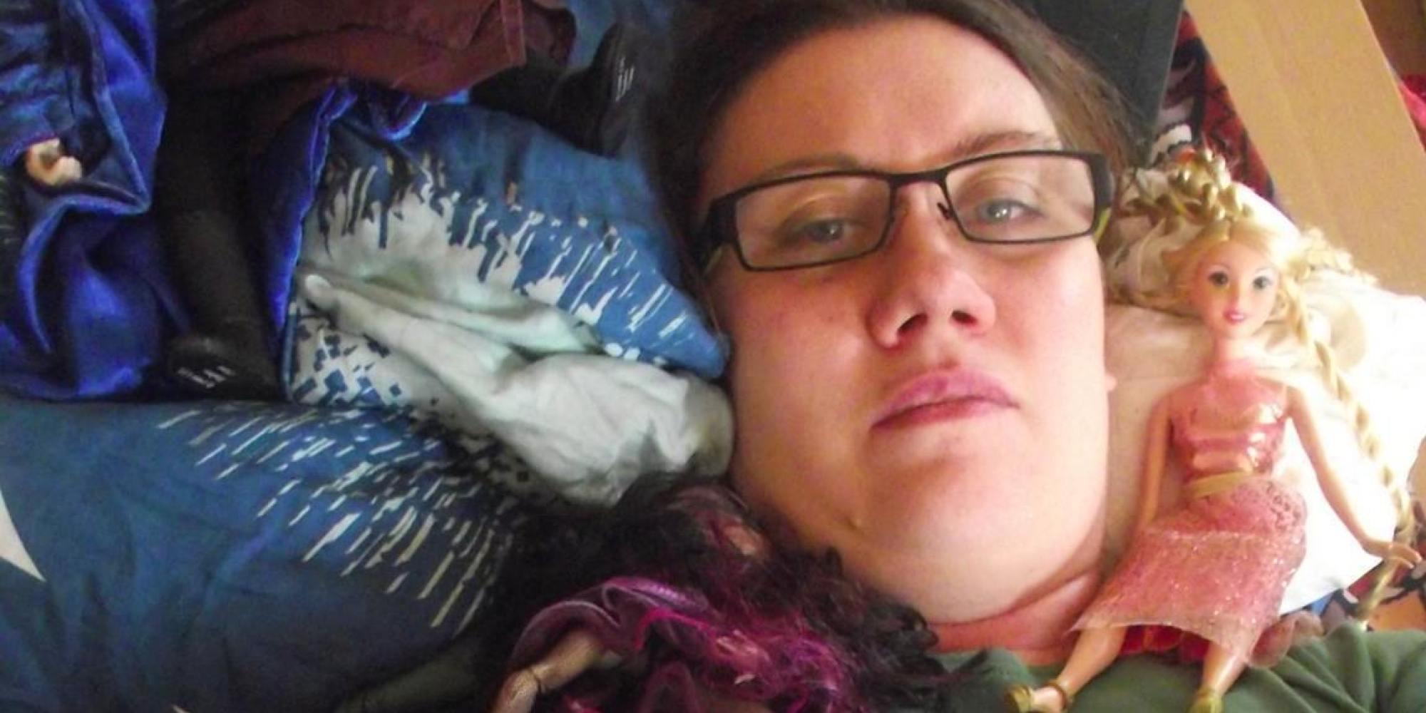 Schwer Verliebt Sarah 32 Axel G Lacht Vor Gericht