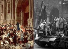 مصر ليست الوحيدة.. إقرأ عن 7 ثورات فاشلة في الذكرى السادسة لـ
