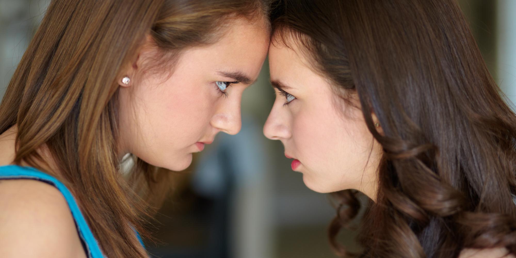 It S Okay To Break Up With A Needy Friend Huffpost Uk