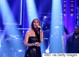 Céline Dion prendra le micro cet été en Europe