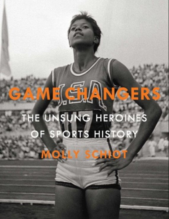 game changers molly schiot