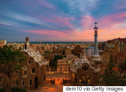 Barcelone: manger, boire, dormir, répéter