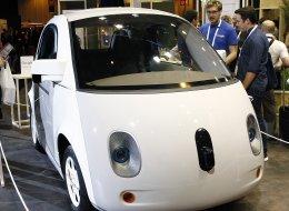 Apple وGoogle وUber تدخل مجال السيارات ذاتية القيادة بقوة.. فمتى سنراها بالشوارع؟
