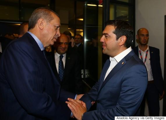 erdogan tsipras